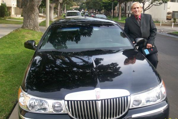 Car Service To Palm Springs Los Angeles Lax To Palm